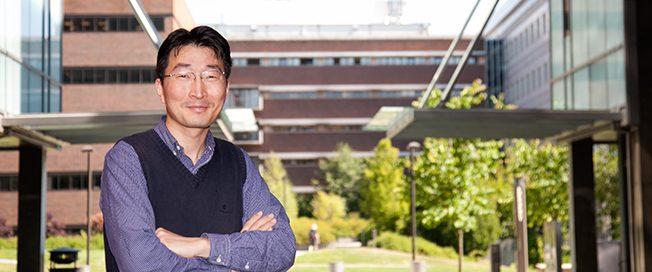 UW Bioengineering faculty Deok-Ho Kim