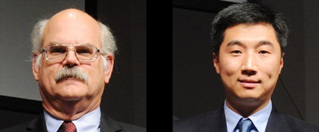 David Castner and Xiaohu Gao