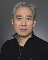 Daniel Chiu, UW Bioengineering faculty