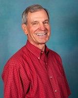 UW Bioengineering faculty Lawrence Crum