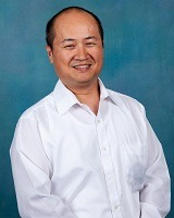 UW Bioengineering faculty James Lai
