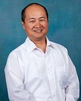 UW Bioengineering faculty James Lai