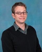 UW Bioengineering faculty Barry Lutz
