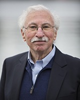 UW Bioengineering faculty Buddy Ratner
