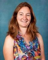 UW Bioengineering faculty Marta Scatena