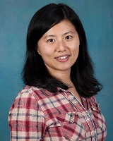 UW Bioengineering faculty Ying Zheng
