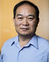 UW Bioengineering faculty Ruikang Wang