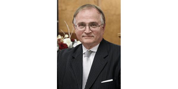 Nicholas Peppas, 2013 UW Bioengineering Rushmer Lecturer