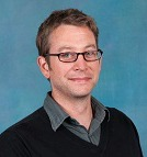 UW Bioengineering research assistant professor Barry Lutz
