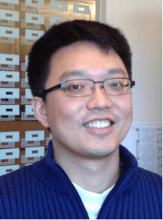 Stanley Qi, University of California San Francisco