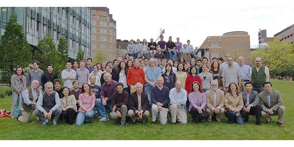 University of Washington biomaterials faculty