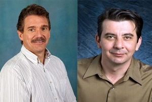 Charles Murry and Francois Baneyx elected AAAS fellows