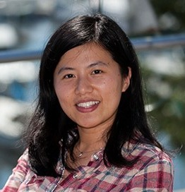 UW Bioengineering assistant professor Ying Zheng
