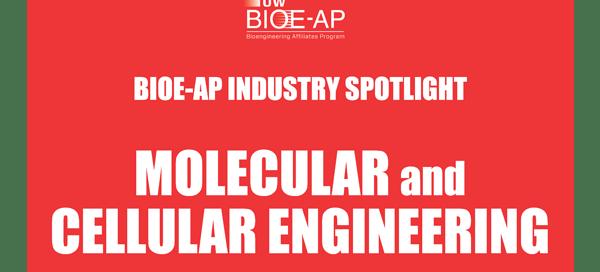 BIOE-AP Industry Spotlight header