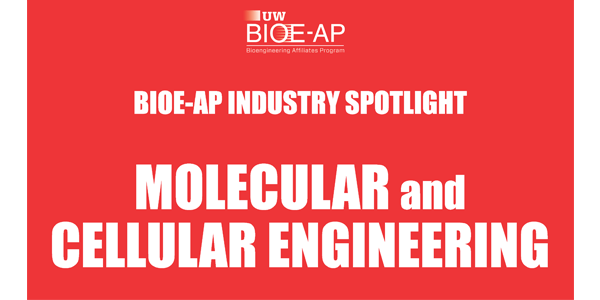 BIOE-AP Industry Spotlight header