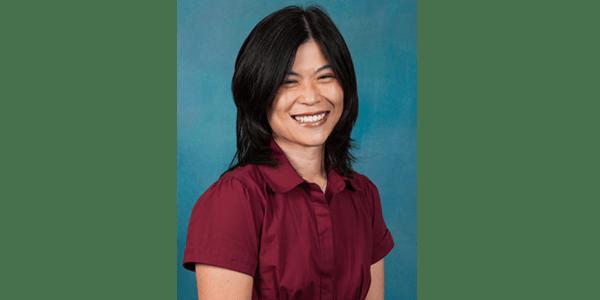 UW Bioengineering Associate Professor Suzie Pun