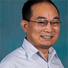 UW Bioengineering professor Ruikang Wang