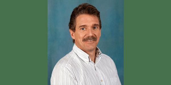 Charles Murry, UW professor of cardiology, pathology and bioengineering