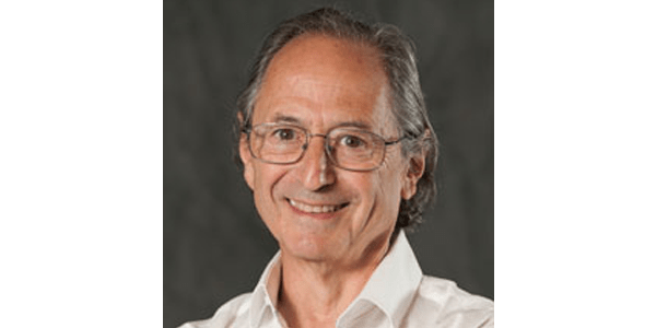 Michael Levitt, 2013 Nobel Laureate in Chemistry and the Robert W. Vivian K. Cahill Professor of Cancer Research in the Department of Structural Biology at Stanford School of Medicine.