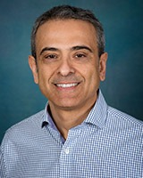 Mike Averkiou, UW Bioengineering faculty