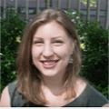 Kassandra Thomson, Coulter Program Assistant Director