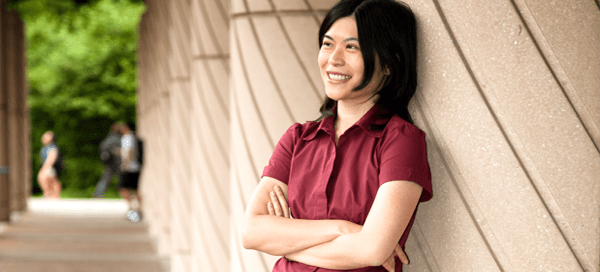 Suzie Pun, Professor of Bioengineering