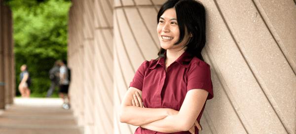 Suzie Pun, Professor of Bioengineering