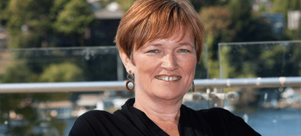 UW Bioengineering faculty Valerie Daggett
