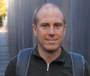 UW Bioengineering PhD alumnus Mike Kellen
