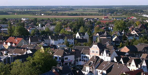 Reinbach, Germany