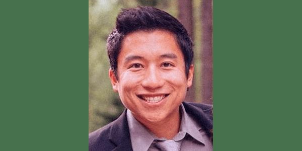 Alex Jiao, UW Bioengineering Ph.D. candidate