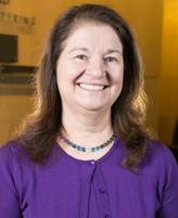 Cecila Giachelli, professor and chair of UW Bioengineering