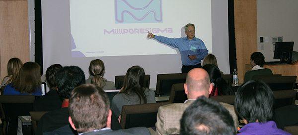 Presentation at UW Bioengineering's BioEngage Symposium