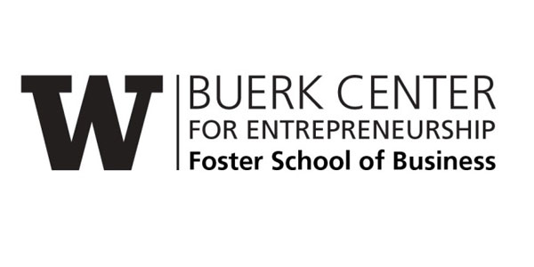 UW Buerk Center for Entrepreneurship Logo