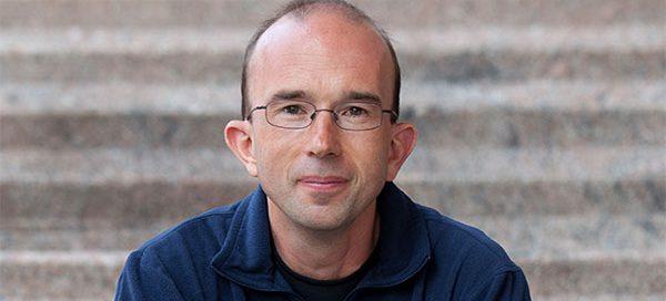 Colin Studholme