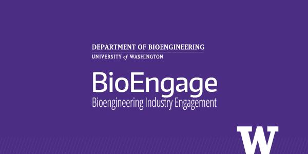 BioEngage logo