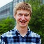UW Bioengineering undergraduate Ian Andrews
