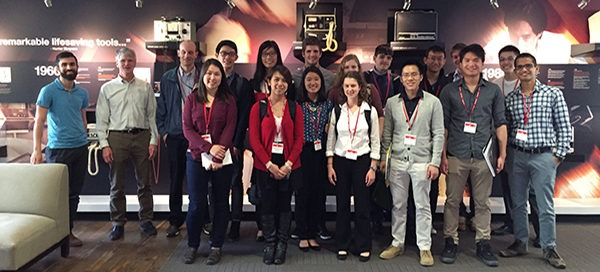 BioEngage group at PhysioControl