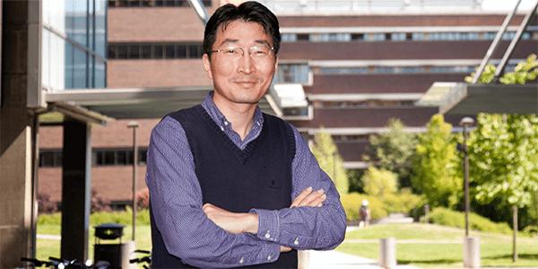 Deok-Ho Kim