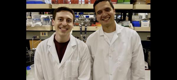 A-Alpha Bio founders, UW BioE alumni