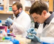 A-Alpha Bio is developing a platform that uses genetically engineered yeast to help scientists test hundreds of drug candidates against thousands of potential targets.