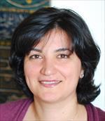 Azadeh Yazdan-Shahmorad, UW Bioenginering