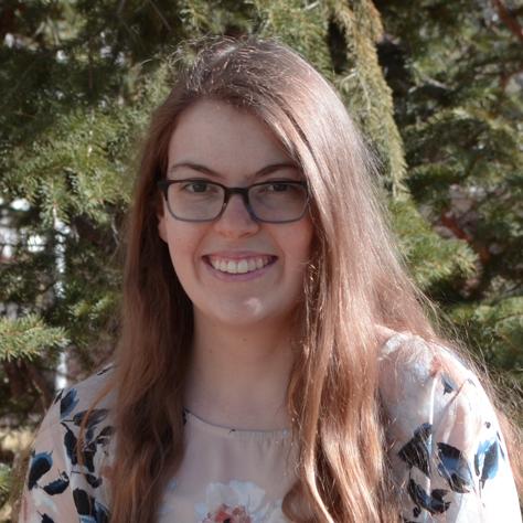 BioE PhD student Chelsea Gibbs