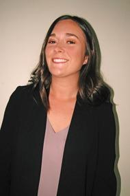 UW Bioengineering student Anna Craig