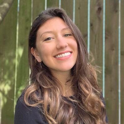 UW Bioengineering Fulbright studnet Hannah VanBenschoten