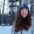 Fulbright BioE student Hannah VanBenschoten in Sweden
