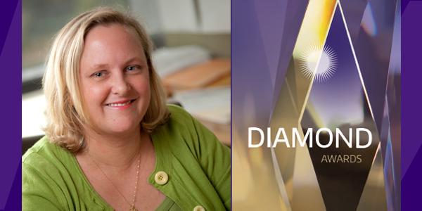 UW BioE alumna Jane Grande-Allen Diamond Award
