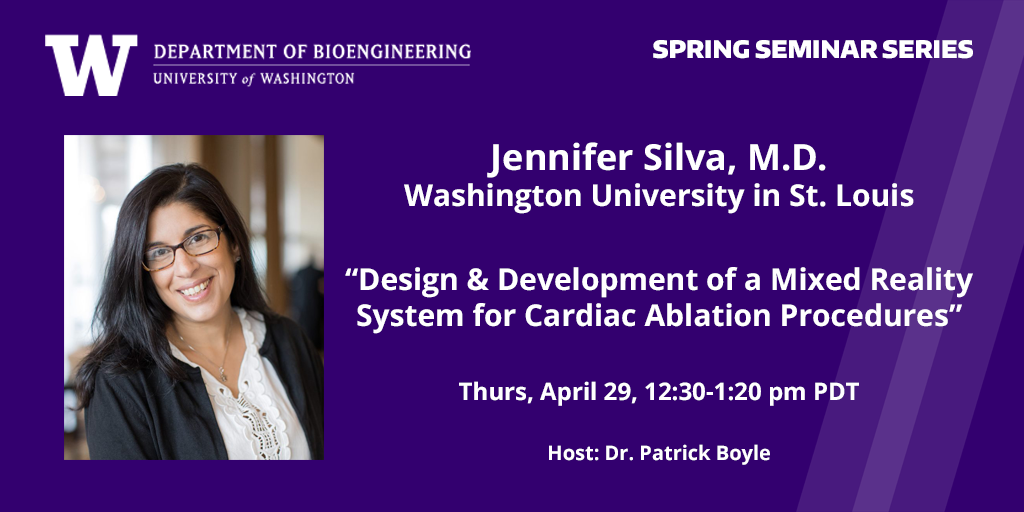 Jennifer Silva seminar card 4.29
