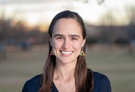 UW BioE PhD student Kathleen Abadie