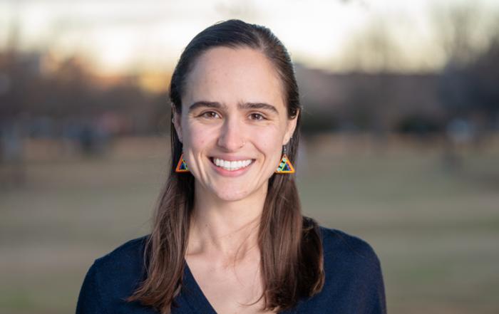 UW BioE PhD Fulbright Fellow Kathleen Abadie